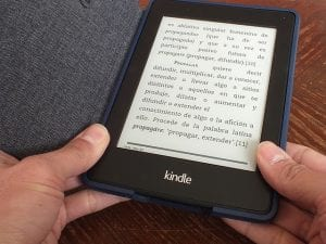 Write a Kindle book: do's and don'ts