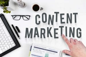 4 types of content to reach your audience