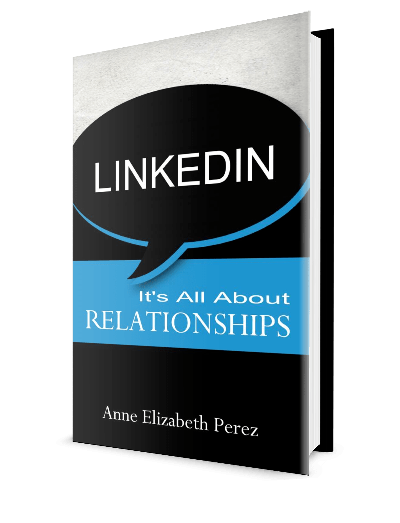 linked in its all about relationships