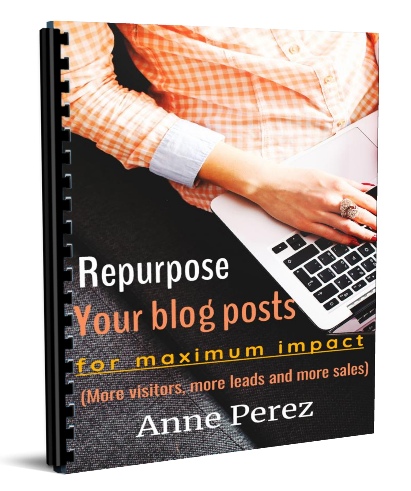 how to repurpose your blog posts for maximum impact